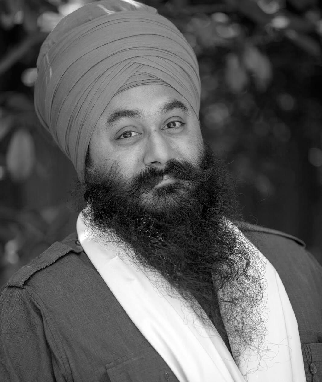 Manjot Singh Khalsa
